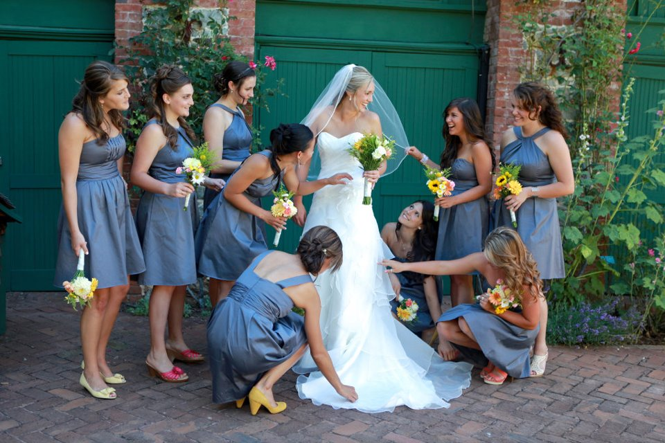 Wedding Plan Check List